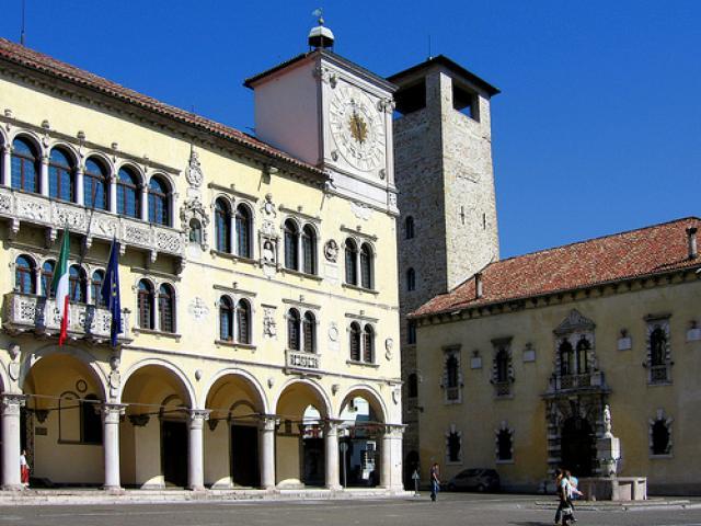 Palazzo Rettori