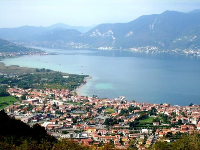 Iseo e Lago d'Iseo