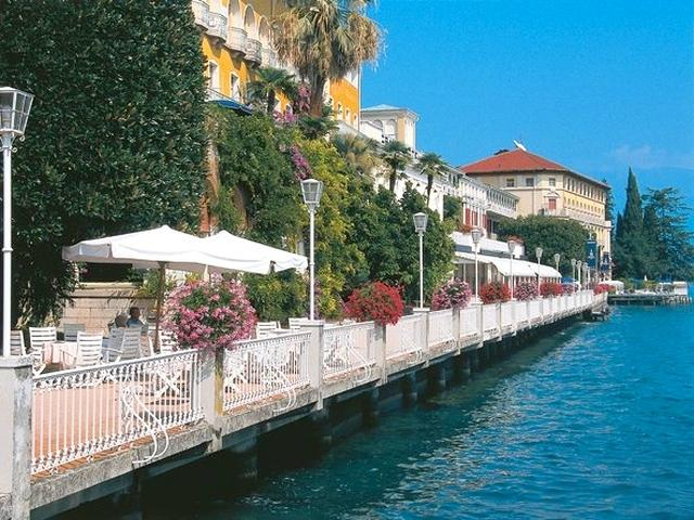 Gardone Riviera - Lago di Garda