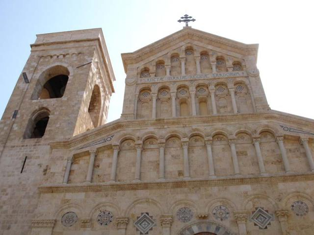 Cattedrale di Cagliari