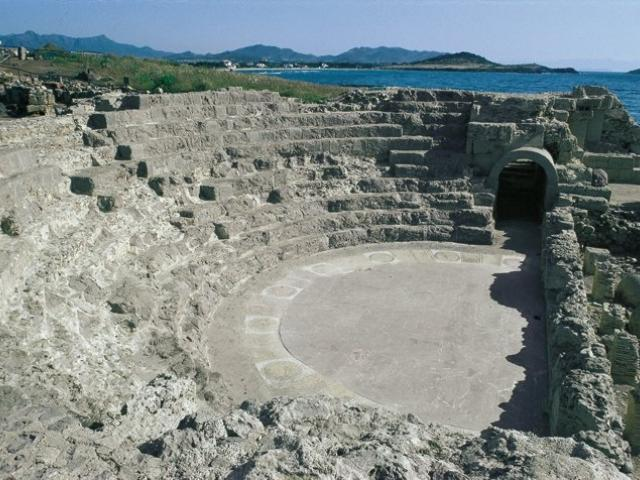 resti fenici punico romani