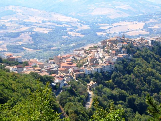 Montemitro