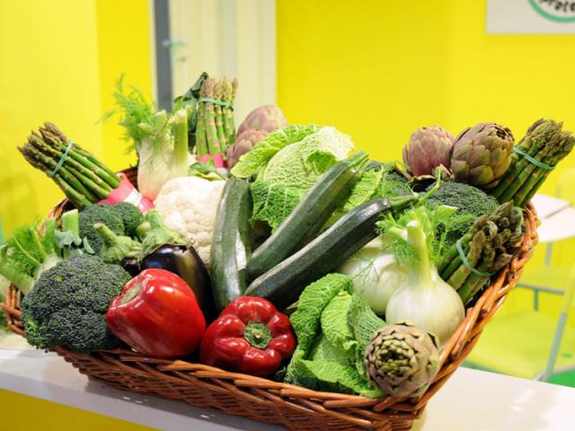 agricoltura di Cuneo