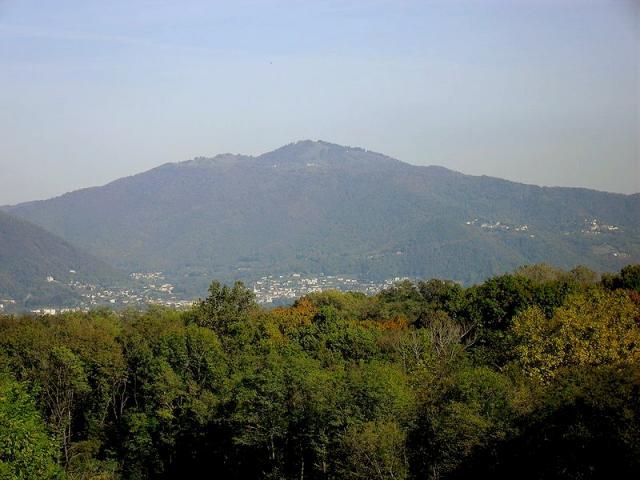 Monte Bisbino - Cernobbio