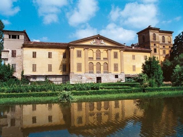 Villa Sommi Picenardi - Torre de' Picenardi