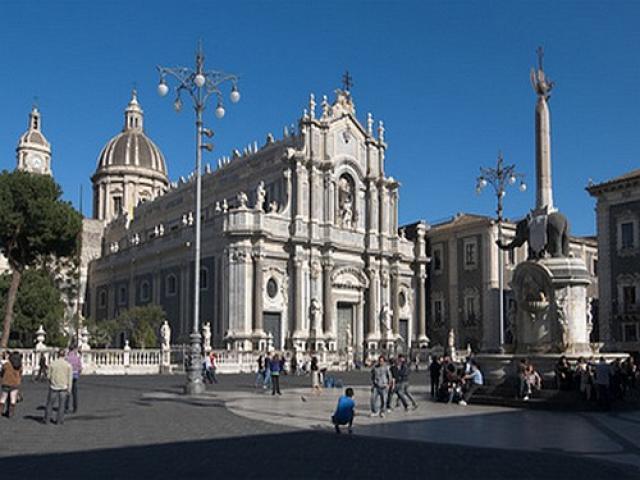 Duomo ed Elefante