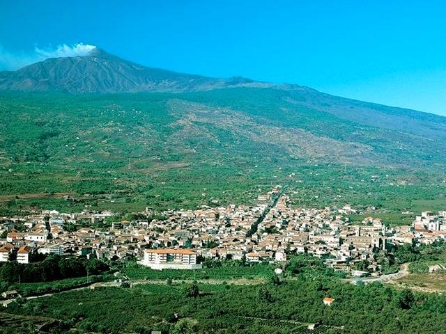 Linguaglossa ed Etna