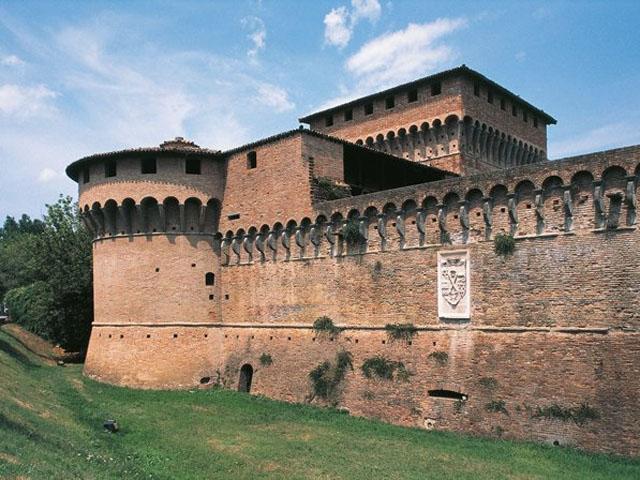 Rocca - Forlì