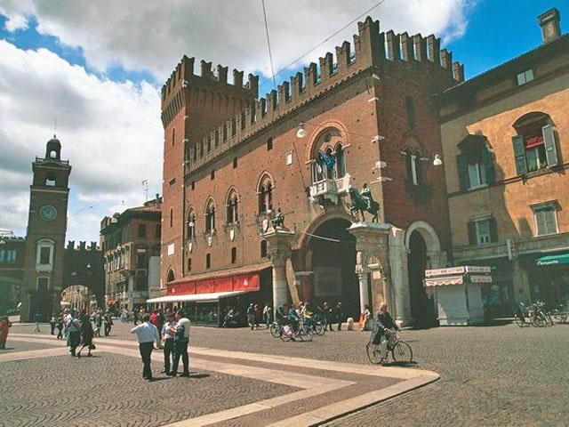 Piazzetta Municipale