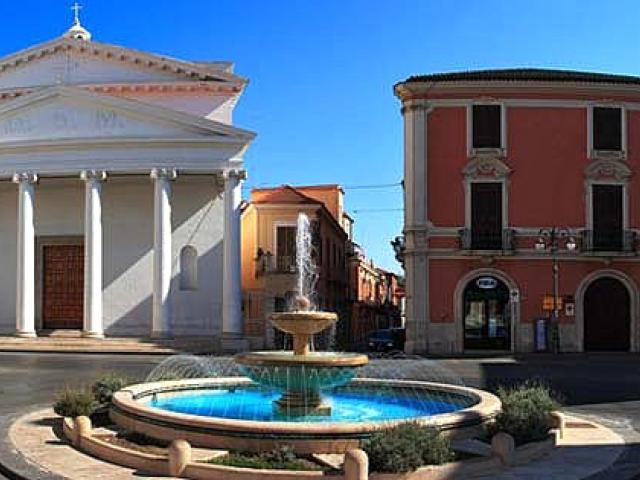 piazza di Foggia
