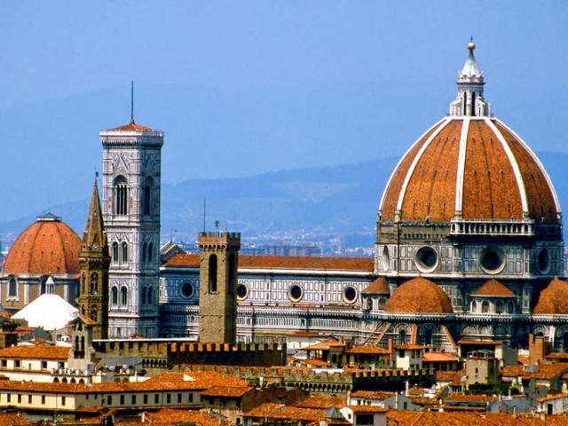 Cappella del Brunelleschi