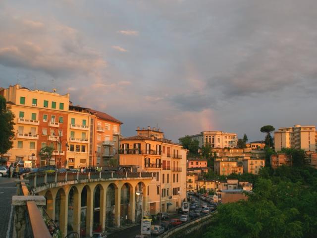 Largo Turriziani - Frosinone