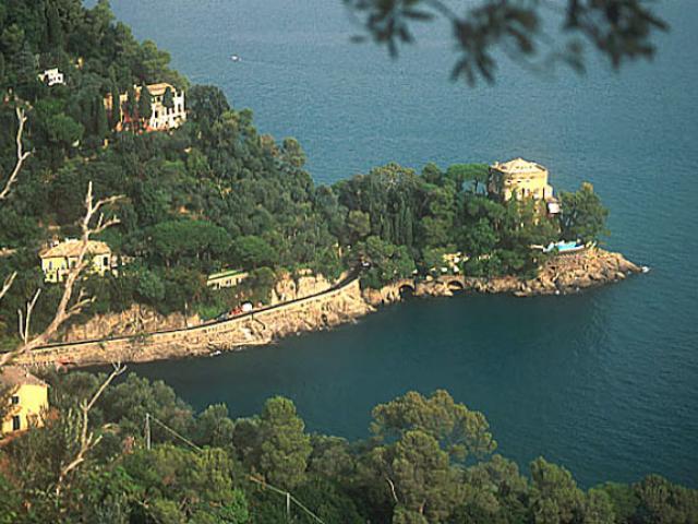 Portofino - Parco Regionale