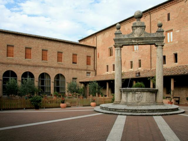 Convento San Francesco - Grosseto
