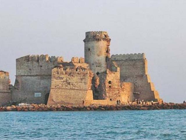 Fortezza Bizantina