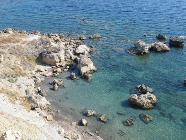 Spiaggia Costa Silana