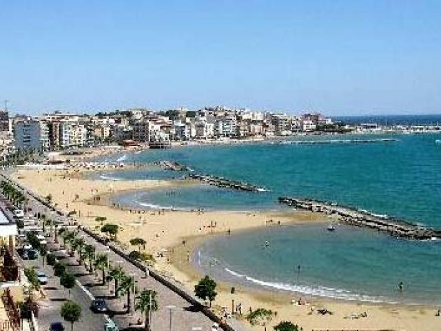 Spiaggia di Crotone