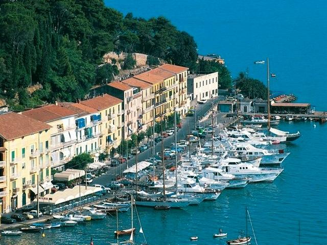 Isola d'Elba - Porto S. Stefano