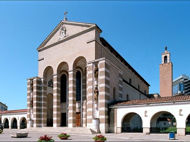 Cattedrale di San Marco - Latina