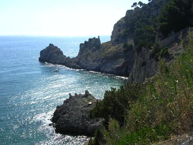 Riviera di Ulisse - Golfo di Gaeta