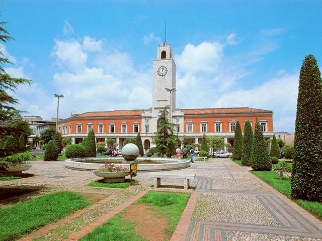 Piazza del Popolo - Latina