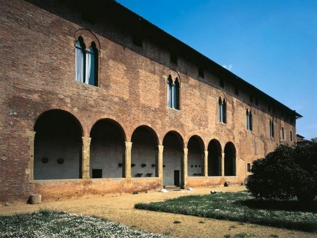 Villa Guinigi - Lucca