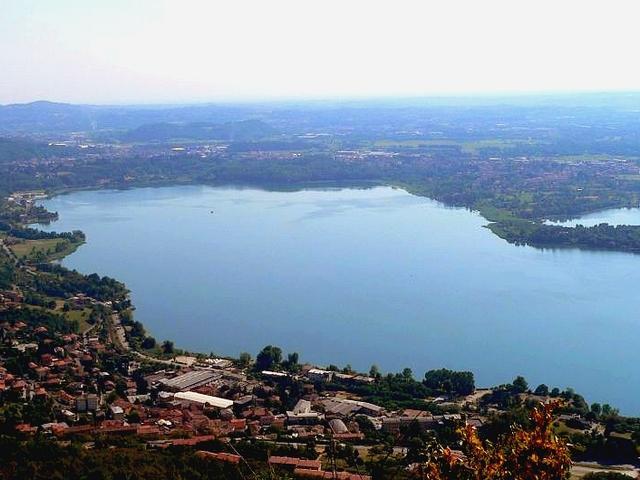 Lago di Oggiono