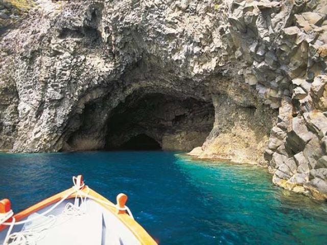 Grotta del Bue