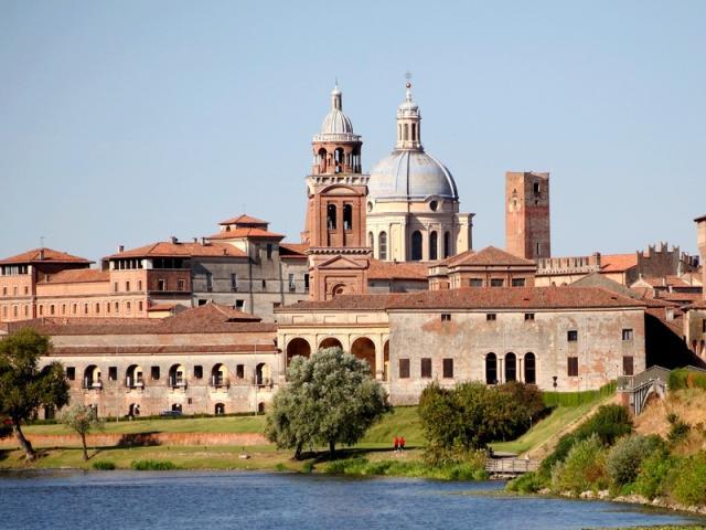 Mantova sul Mincio