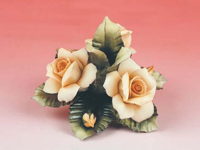 Rose di Capodimonte