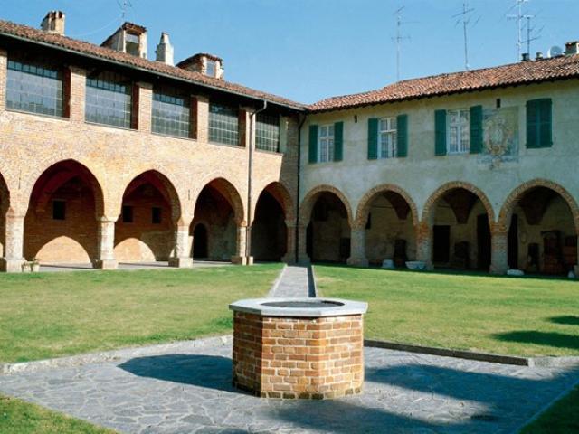 Museo lapidario canonica