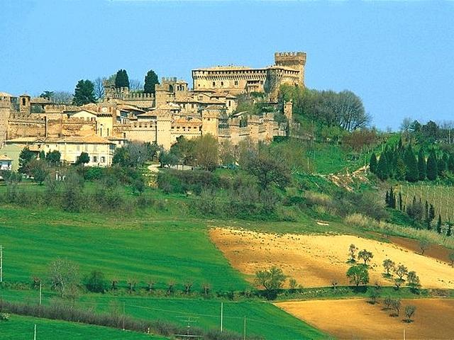 Castello malatestiano di Gradara