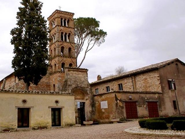 Chiesa di Santa Maria in Vescovio