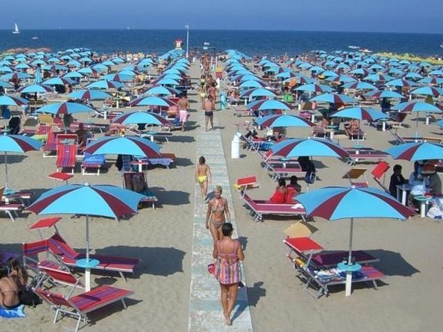 Bagno di Rimini