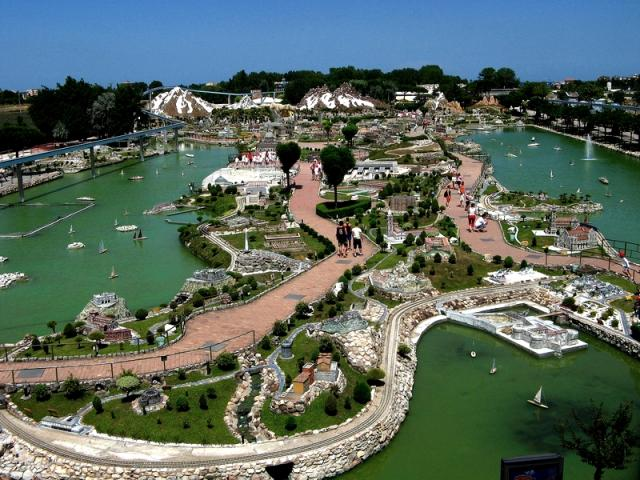 Italia in miniatura - Rimini