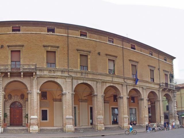 Piazza Cavour - Rimini