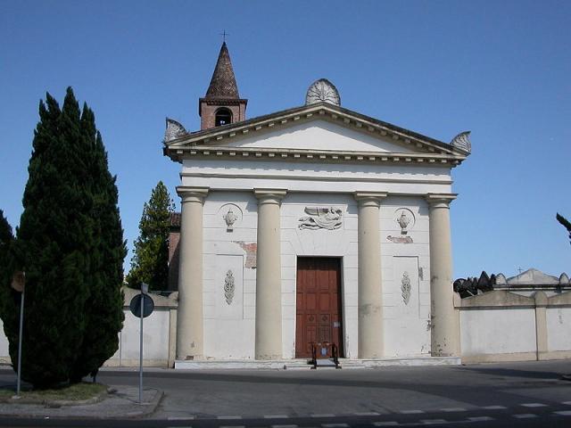 chiesa Sabbioni