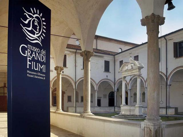 Monastero olivetani