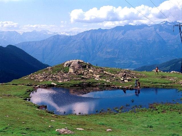 Alpi Orobie