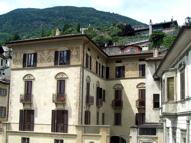 Palazzo Carbonera