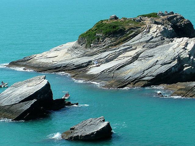 Isola di Tinetto