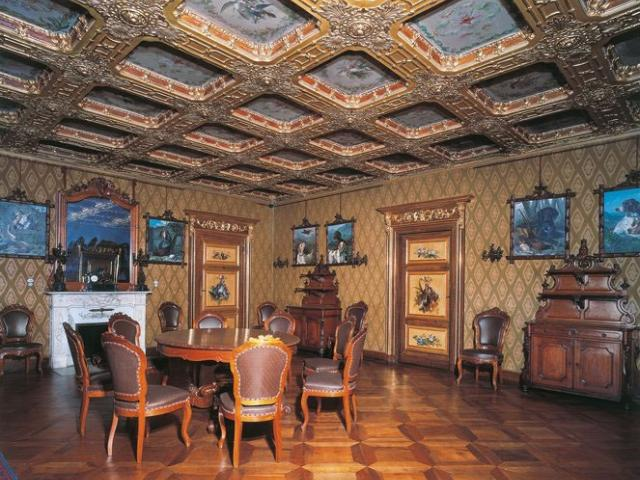 Palazzo Michelangelo Garove