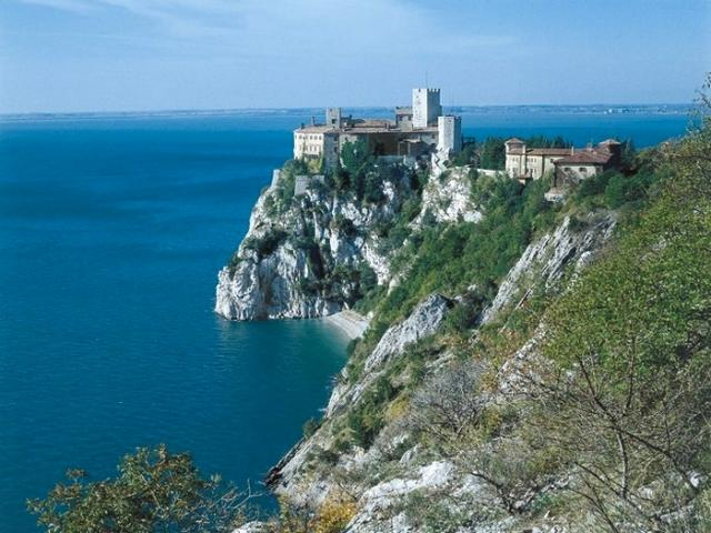 Castello Nuovo - Duino