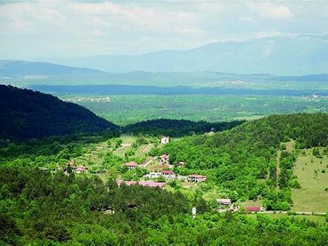 Riserva Naturale del Monte Orsario