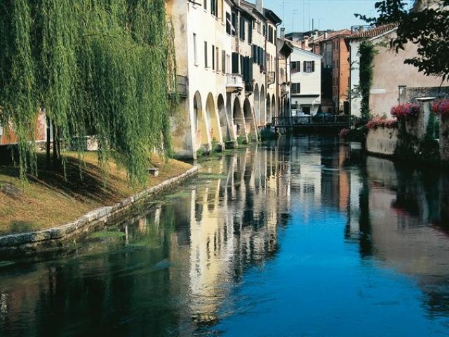 canale di Treviso