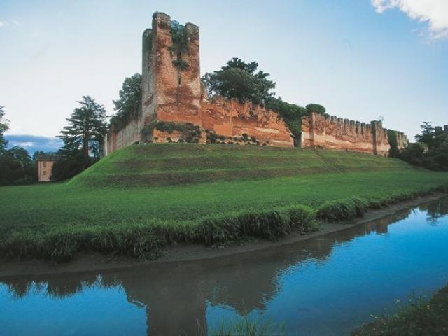 fortezza di Castelfranco Veneto