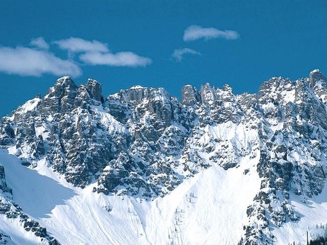Forni di sopra - Monte Premaggiore