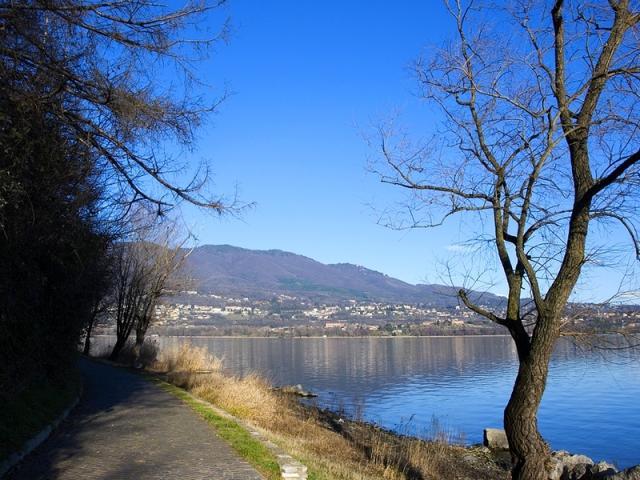 Lago di Varese e Biandronno