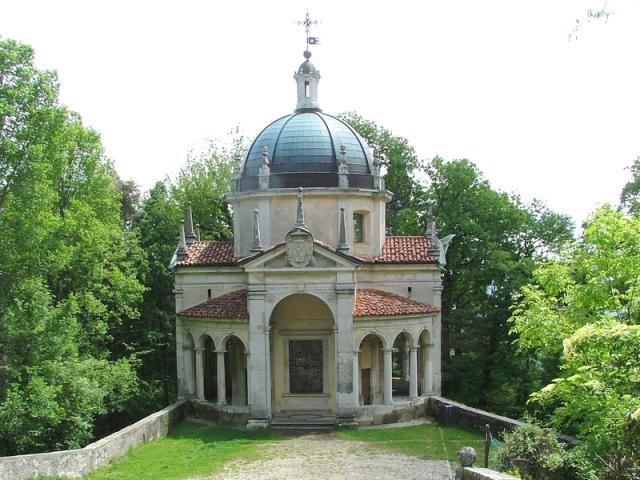 Santuario Mariano del Sacro Monte