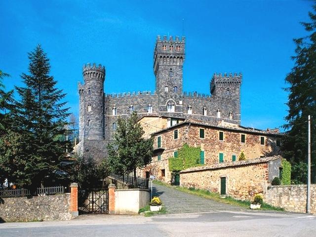 Borgo di Torre Alfina - Acquapendente